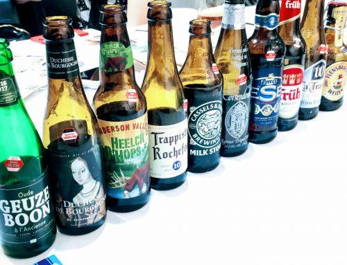 《生活文化觀察家》啤酒聯合國 AVB 地中海餐酒館職人分享